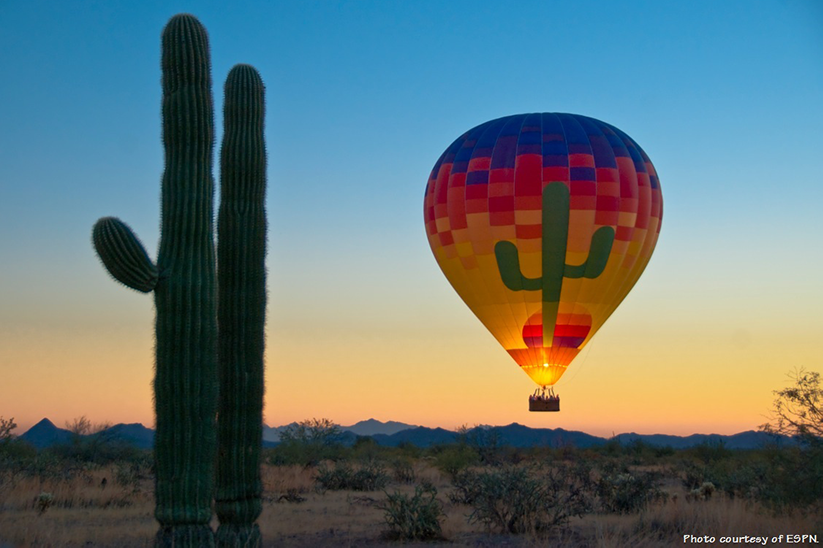 Hot Air Expiditions