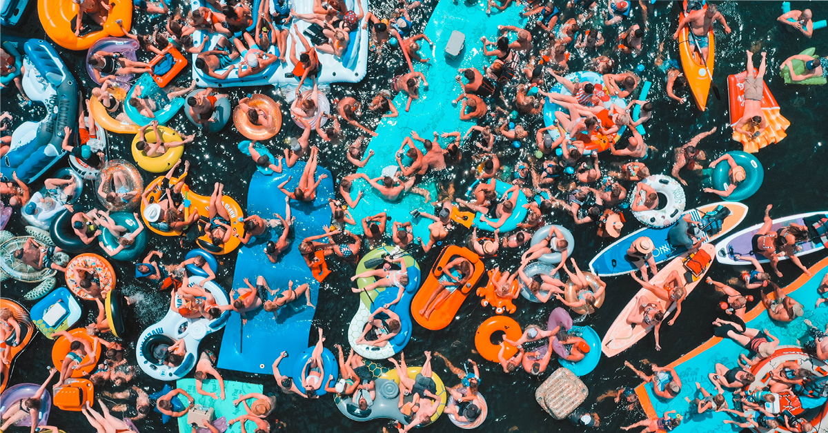Bachelorette Pool Party Ideas in Scottsdale AZ