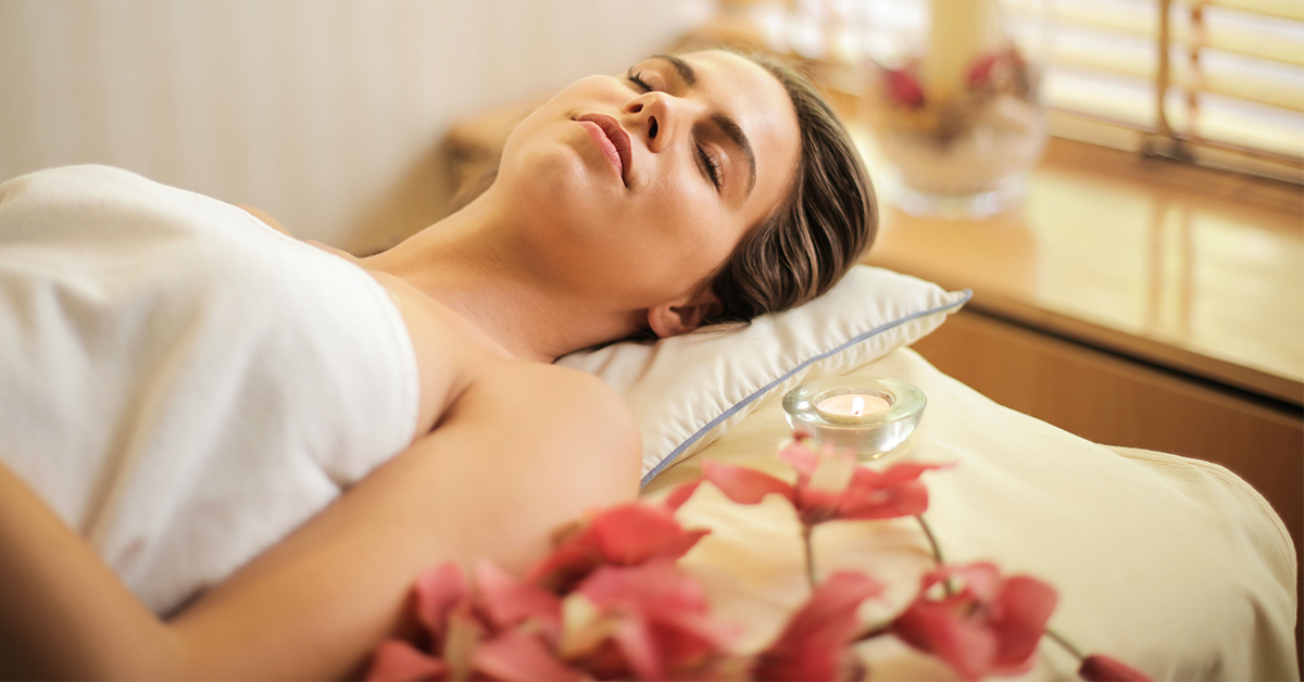 Best Scottsdale Spas for Relaxing Bachelorette Party