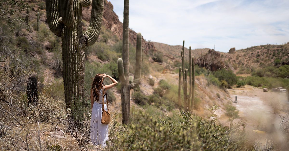 Best Hikes Around Scottsdale for Bachelorette Weekend