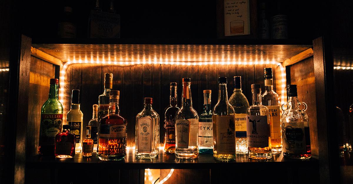 Best Bars in Scottsdale, Arizona