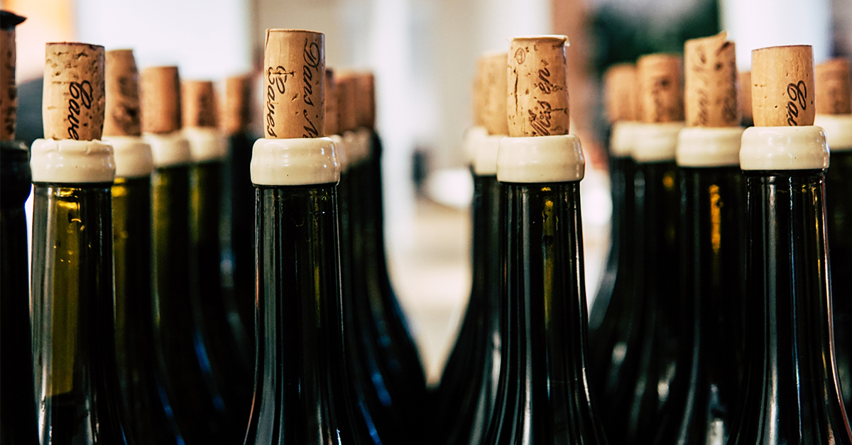 Scottsdale Wineries and Wine Tours