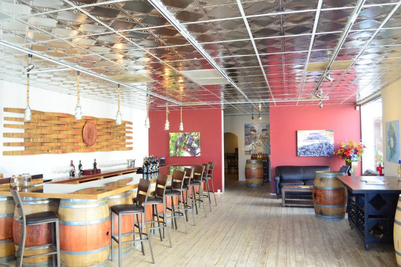 Carlson Creek - Best Scottsdale Bars
