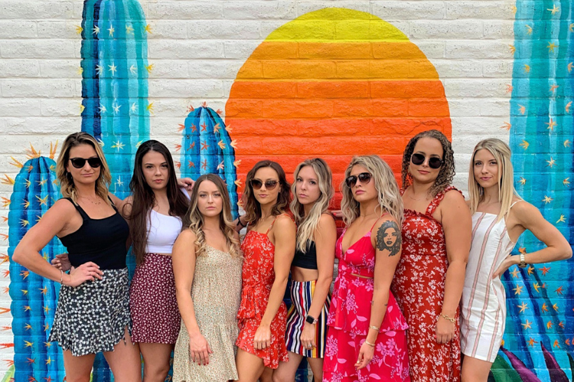 Joyrides - Best Scottsdale Bachelorette Party Activities