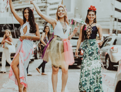 The Ultimate Guide to Old Town Scottsdale for Your Bachelorette Weekend