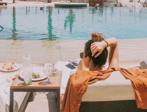 5 Places to Stay For Your Scottsdale Bachelorette Weekend That Are Fit For a Queen