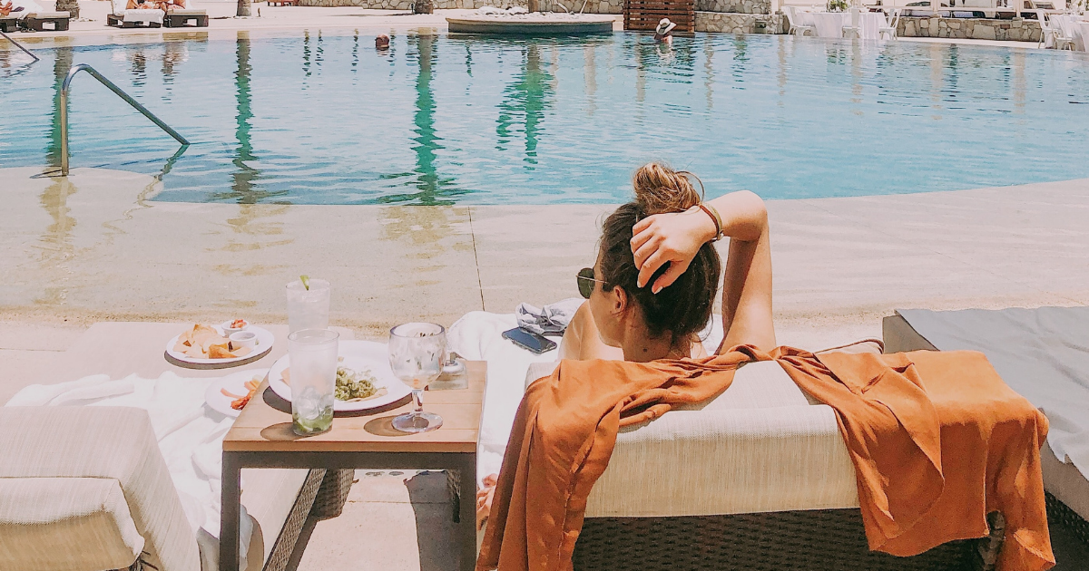 Old Town Scottsdale Hotels for Bachelorette