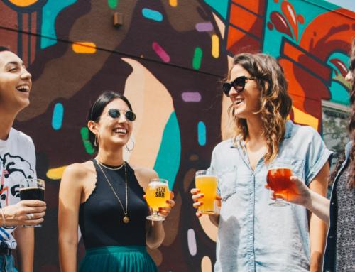 Most Instagram-Worthy Selfie Spots & Murals for your Scottsdale Bachelorette Party