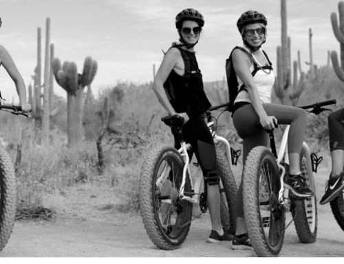 5 Adventurous Things To Do During Your Scottsdale Bachelorette Party