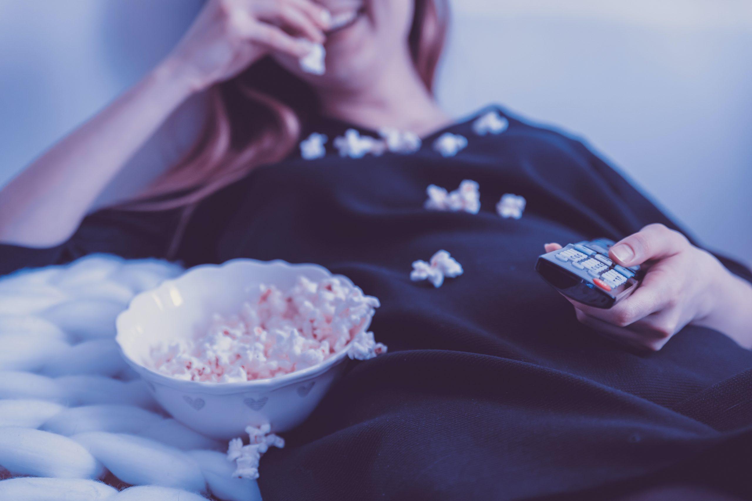 Bachelorette Party Ideas in Scottsdale: Movie Night