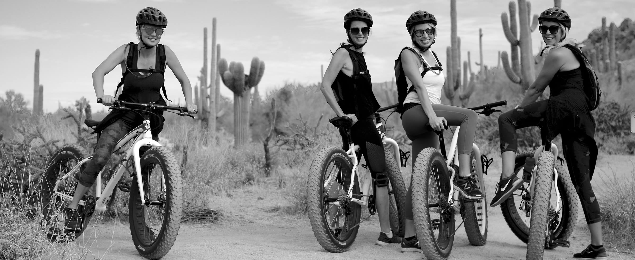 Sonoran Adventures for Bachelorette party