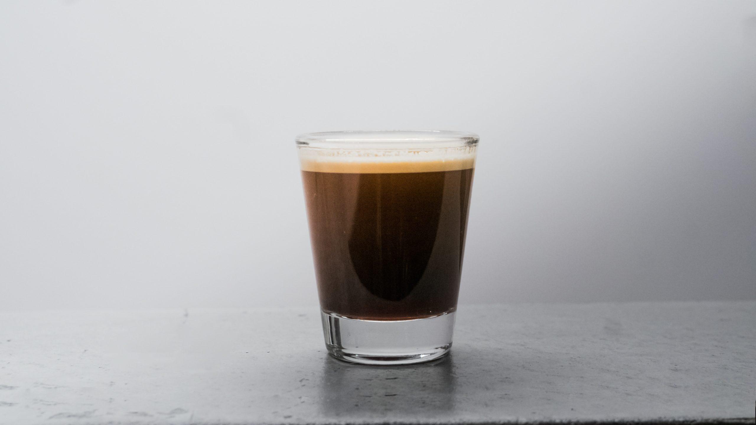 Scottsdale Shot List: Schmooze Espresso