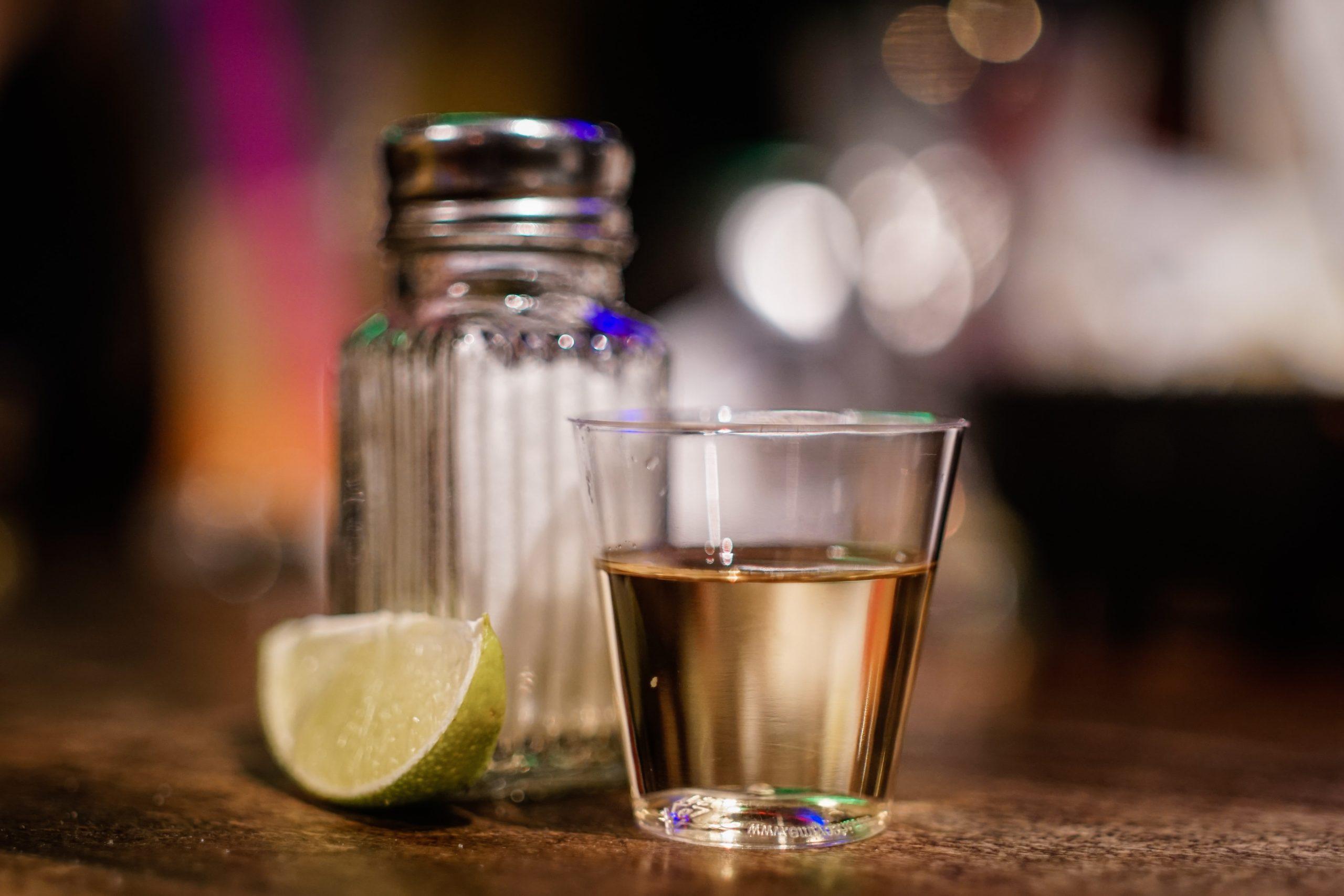 Scottsdale Shot List: Cien Agave Tequila